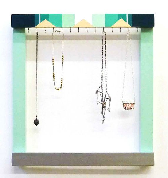 74 best Minimalist Jewelry Organizers images on Pinterest