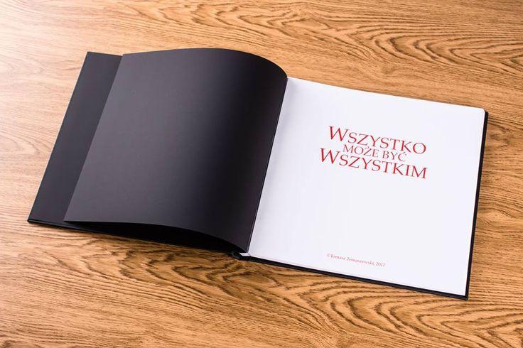 Fotoksiążka DreamBook PRO w wykonaniu legendy reportażu - Tomasza Tomaszewskiego.