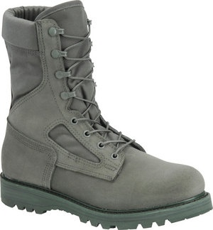 Women's Corcoran 8 1/2 Inch USAF Hot Weather Boot - Sage