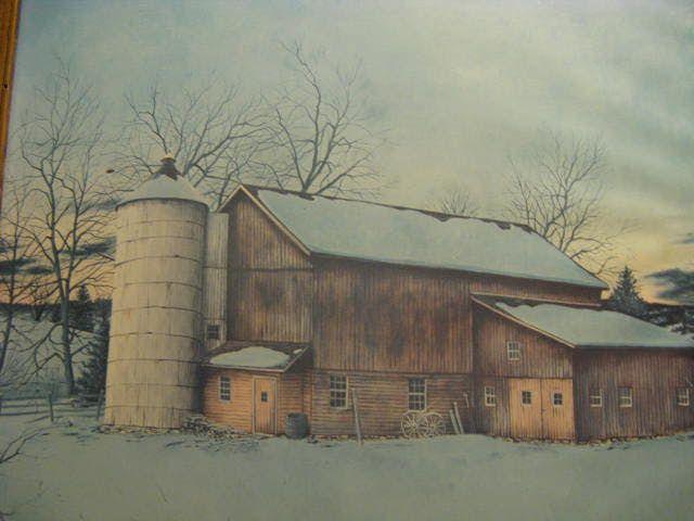 Lee Reynolds Burr Catalog Fine Art Looking For Value