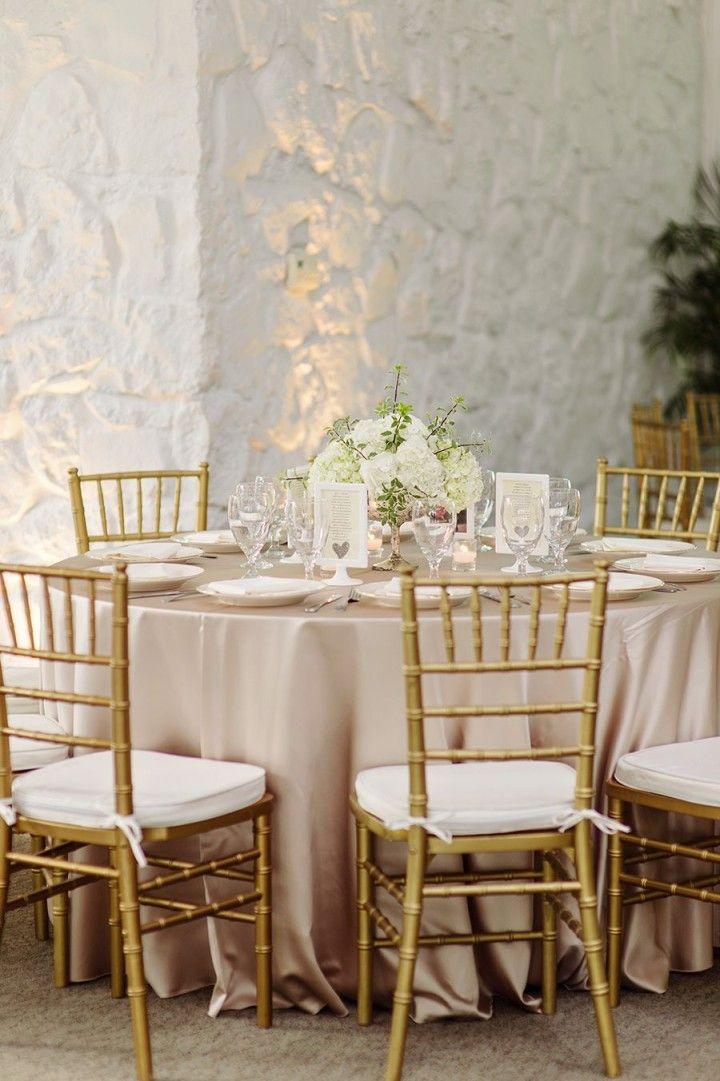 Best 25 Wedding Table Linens Ideas On Pinterest Wedding