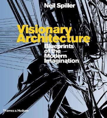 VISIONARY ARCHITECTURE -The design of imaginary, conceptual, or radical buildings is as old as the practice of architecture itself. For centuries architects have drawn on their creative abilities to produce breathtaking works of architectural imagination. The early, unbuilt world of many of today's most important architects--Daniel Libeskind, Rem Koolhaas, Peter Eisenman, Zaha Hadid, Bernard Tschumi--is represented alongside the seminal work of earlier practitioners, such as Archigram…