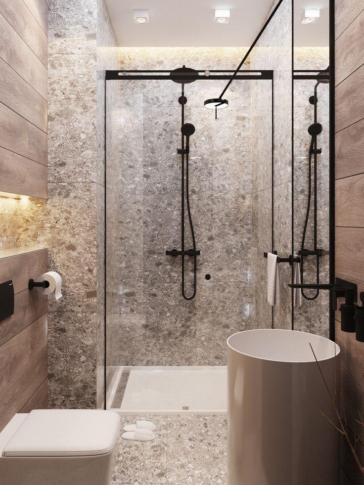 PecherSKY.Kyiv on Behance Bathroom, Interior, Interior