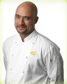 sumito estevez el mejor chef y lo que lo hace mejor aun es q es talento VENEZOLANO!