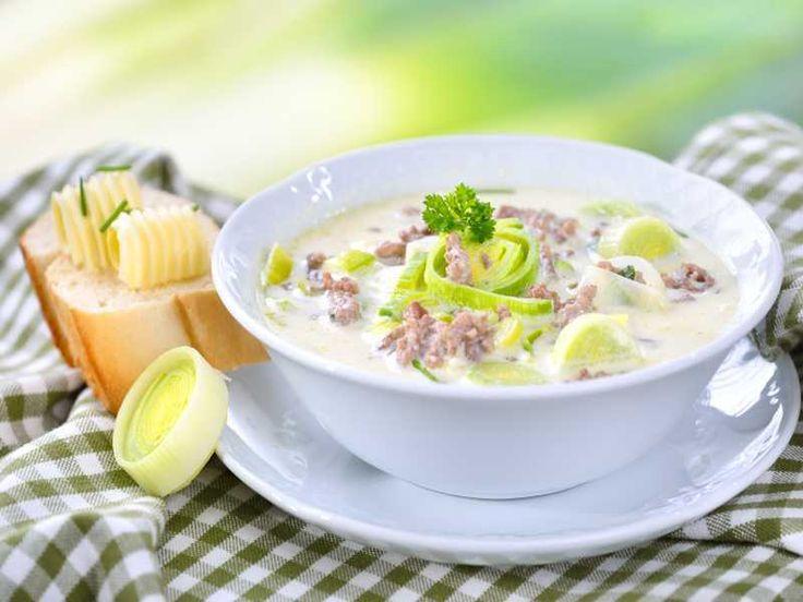 Más de 25 ideas increíbles sobre Käse lauch suppe rezept en - käse lauch suppe chefkoch