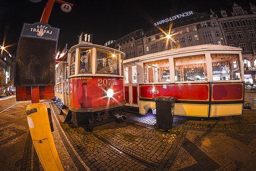 Tramway 11