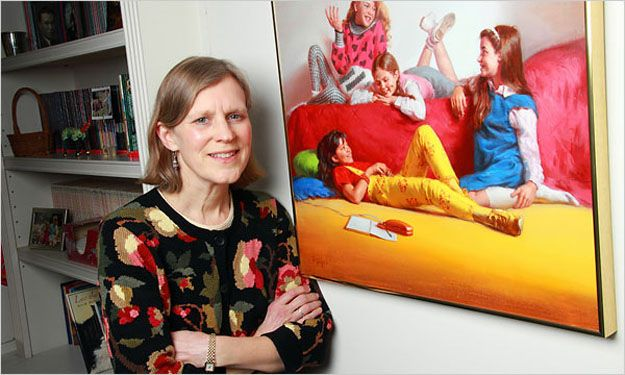 12 Facts About The Baby Sitters Club That Will Blow Your Mind...LMFAO, I love #12! :P <3