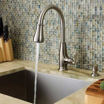 Pfister Ainsley Pull-down Kitchen Faucet