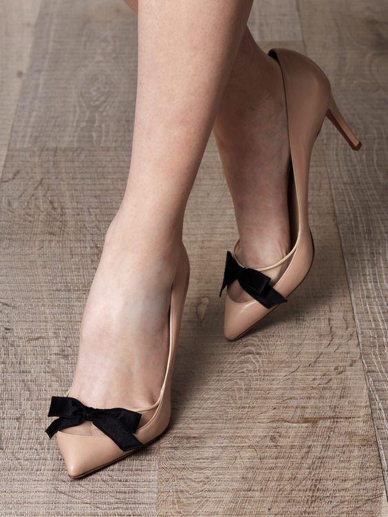 christian louboutin 85mm heel