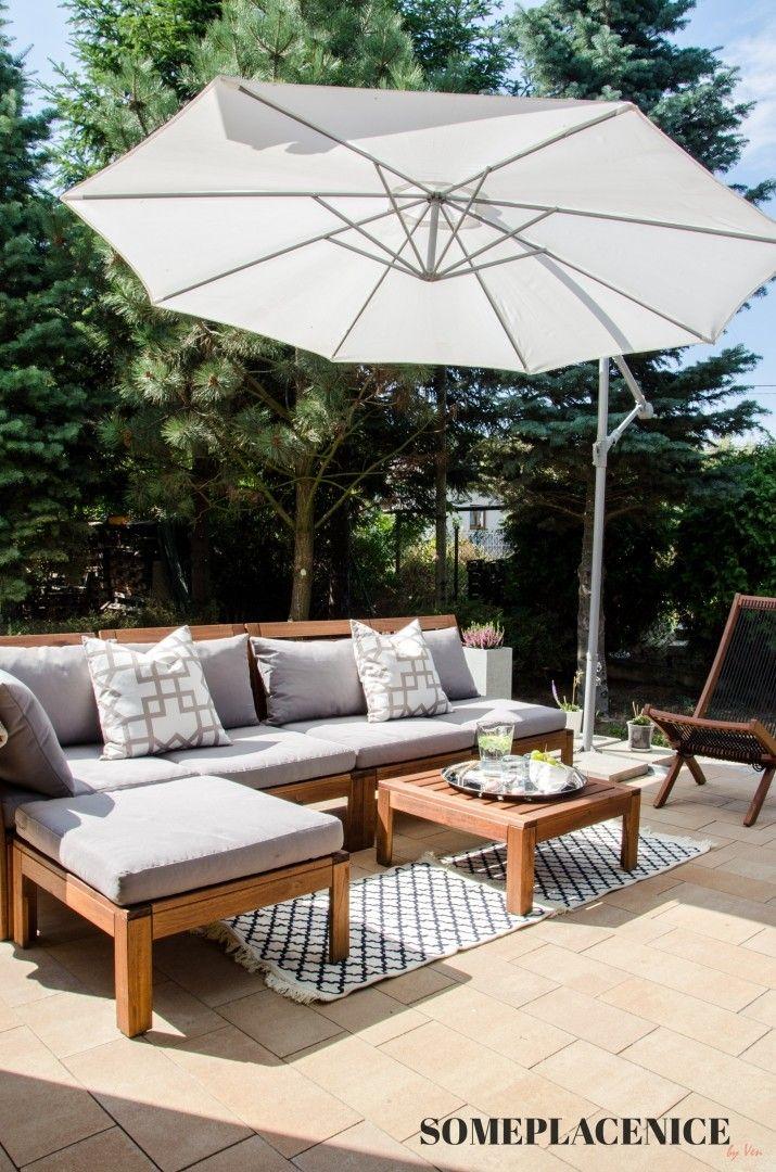 The 25+ best Ikea outdoor ideas on Pinterest | Ikea patio, Porch ...