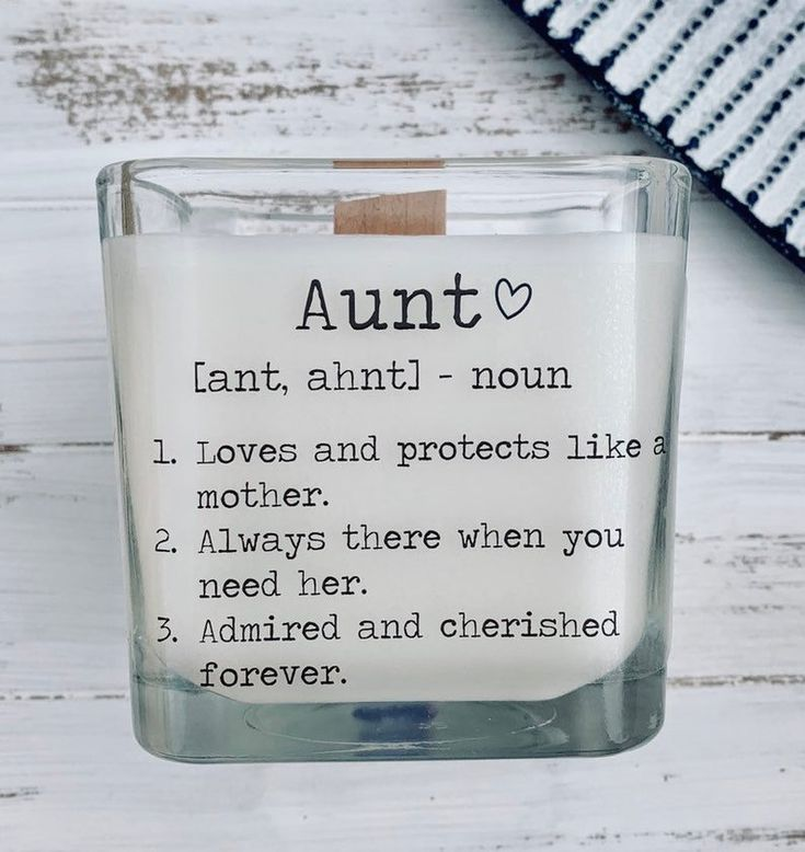 best aunt gifts etsy