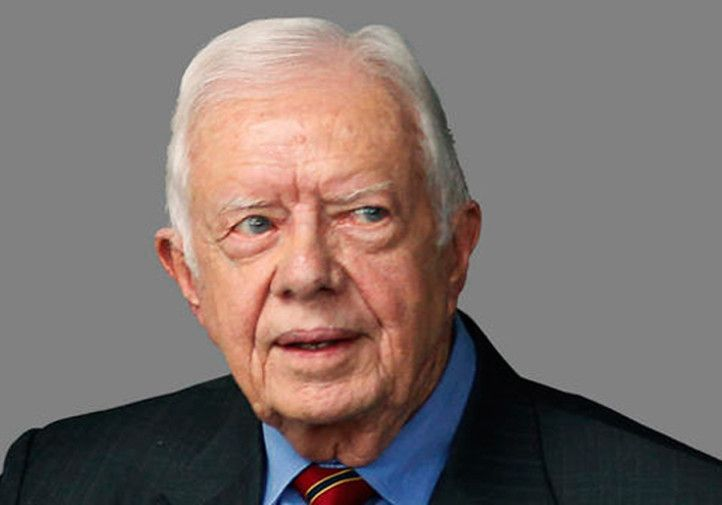 After Jimmy Carter's Cancer Announcement, Fox News Contributors Begin Insulting Him on Twitter