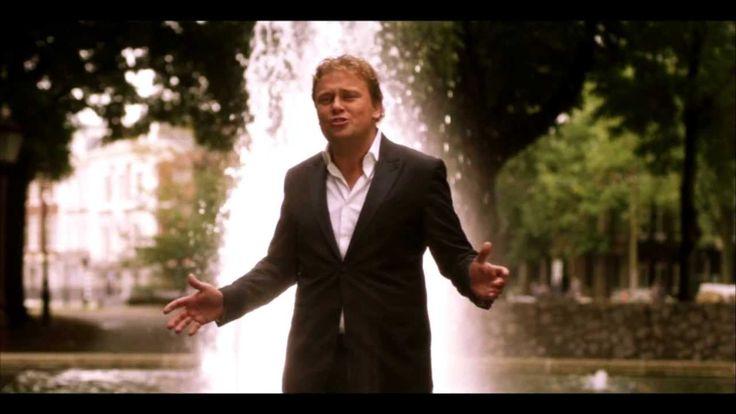 Wesly Bronkhorst - De Eerste Kus (officiele videoclip)