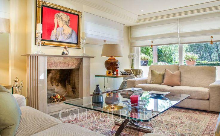 Excepcional casa unifamiliar de 486 m2. | Matadepera | B01048SQ | Coldwell Banker Sant Cugat