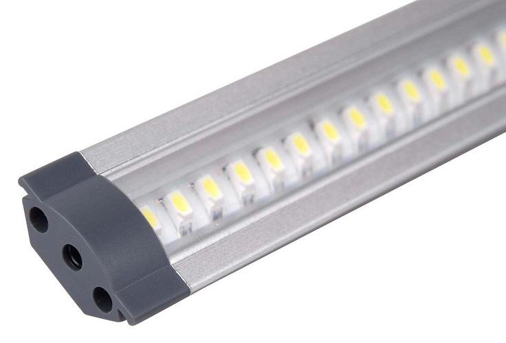 LED Bar LO Corner voor in een hoek