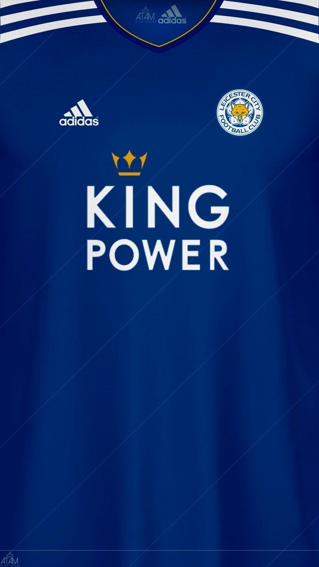 Leicester City Wallpaper Camisas De Futebol Camisa De Futebol Camisetas De Futebol