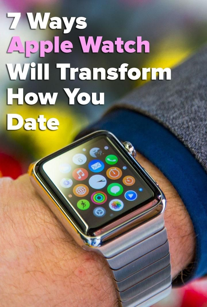 dating apps apple watch Clover is the fastest way to meet new people on iphone, ipad and apple watch forget needing to use multiple dating apps, clover is the only free dating app you'll ever need.