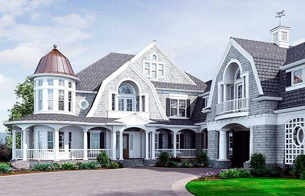 69 best images about cape cod style homes on pinterest for Cape cod luxury homes