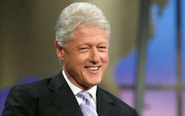 The future is not an inheritance, it is an opportunity and an obligation.  BILL CLINTON