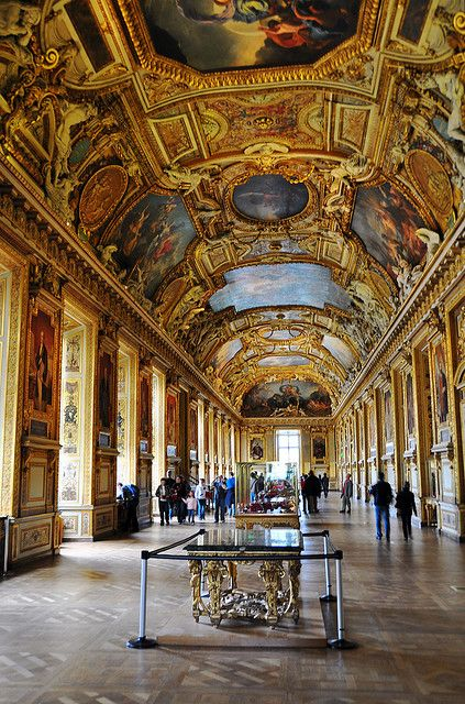 louvre museum bastille day