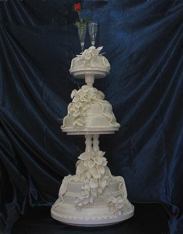 Beautiful cakes-Najlepše torte: festive cake 11-svecane torte 11