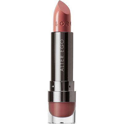 Lorac Alter Ego Lipstick Duchess (rosy nude)