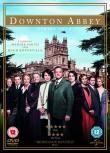 Downton Abbey Coffret intégral de la Saison 4 - DVD (DVD)