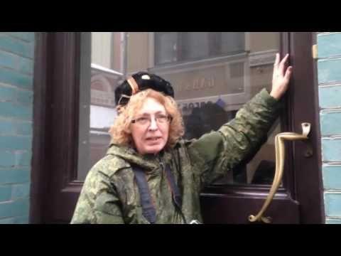 Активисты НОД штурмом освободили Евгения Федорова