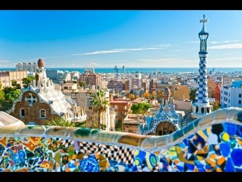 Top 10 Attractions, Barcelona - Catalonia - geobeats. Take a tour of Barcelona, Catalonia - part of the World's Greatest Attractions series by GeoBeats.