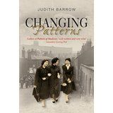 #Bookreview for Changing Patterns by Judith Barrow @barrow_judith #WWII #drama