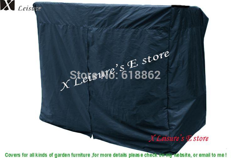 Бесплатная доставка Большой размер Мебель Крышка садовая мебель крышку большие качели крышка-210x125x180 см крышка