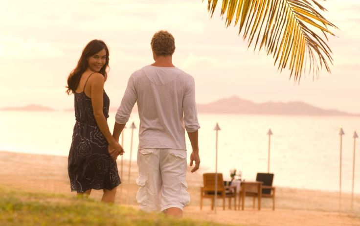17 best images about honeymoons and romance in fiji on for Best beach vacations in us for couples