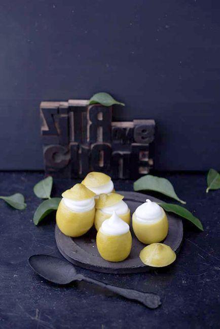 Maria Grossmann Styling + Fotografie - Food - Citrus