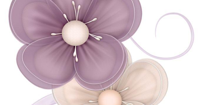 Cute_Flowers_Decor_PNG_Clipart_Picture