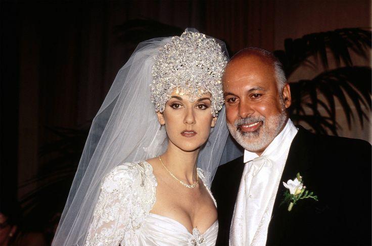 Inside Céline Dion's Ultra-Fabulous Accessories Collection