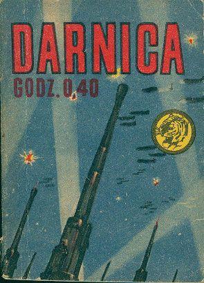Darnica godz. 0.40, Stanisław Biskupski, MON, 1968, http://www.antykwariat.nepo.pl/darnica-godz-040-stanislaw-biskupski-p-14830.html