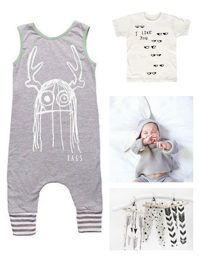 Must-haves for the newborn baby | KID