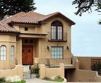 Modelos de Casas. Diseños de Casas y Fachadas: Modelos de Casas de 2 Dos Pisos