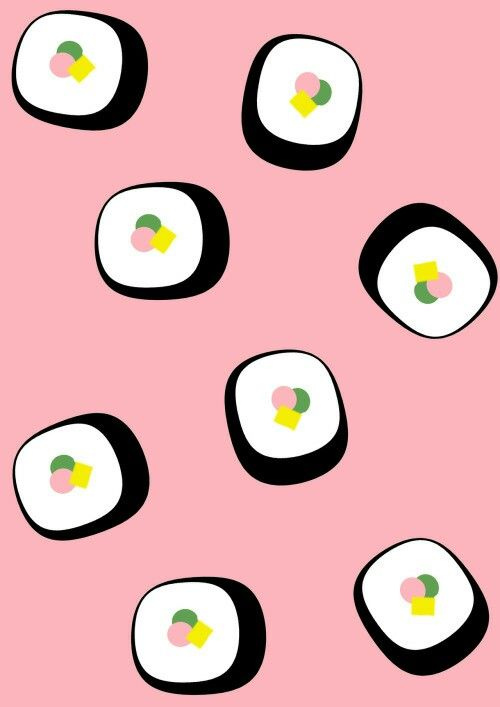 Kumpulan Cute Sushi Iphone Wallpaper Download Kumpulan