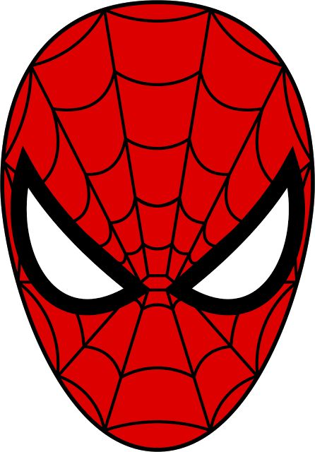 spiderman logo | ... spider man 2012 film download the head of the amazing spider man in