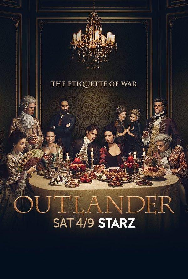 Outlander (TV Series 2014- ????)