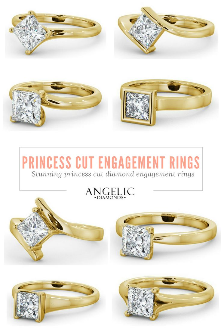 Yousaved toDiamond Jewellery | Diamond JewelryGet a beautiful princess cut engagement ring and customise it to make it 100% unique with#AngelicDiamonds.#Wedding#Engagement#Engaged#Diamond#Diamonds#Ring#Jewellery#Jewelry#DiamondRing#DiamondJewellery#DiamondJewelry#EngagementRing#GoldRing#GoldJewellery#PrincessCut