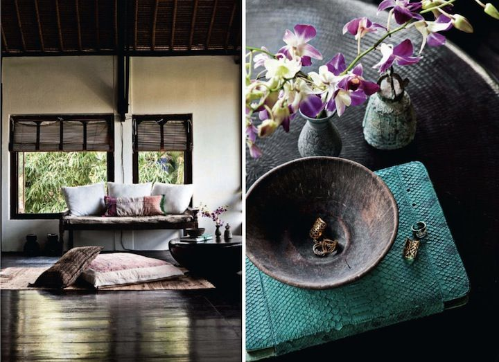Weekend escape : Dreaming of Bali - French By Design