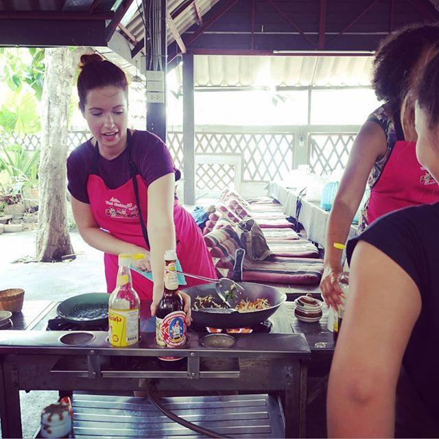 Thailand // Chiang Mai // Asia Scenic Thai Cooking School