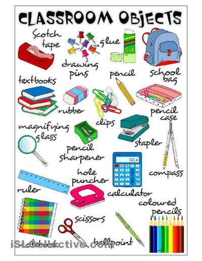 la lista di alcune cose fondamentali per iniziare bene l'anno scolastico :D…