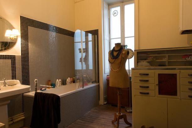 ☆ Location sous-location Appartement Nantes 90€/nuit