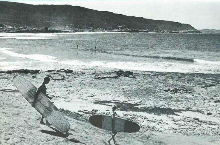 Sandon Point 1967