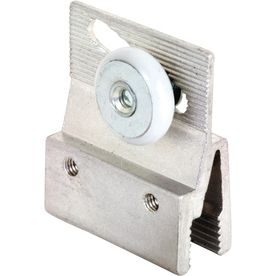 Prime-Line Sliding Frameless Shower Door Roller Bracket