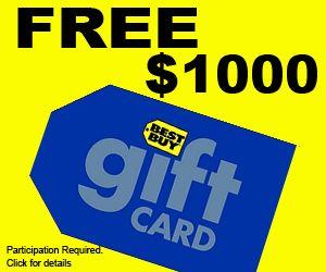 Get Free Best Buy Gift Card Here !!! >> Free Best Buy Gift Card --> http://freestuffworld.net/free-gift-cards/free-best-buy-gift-card/