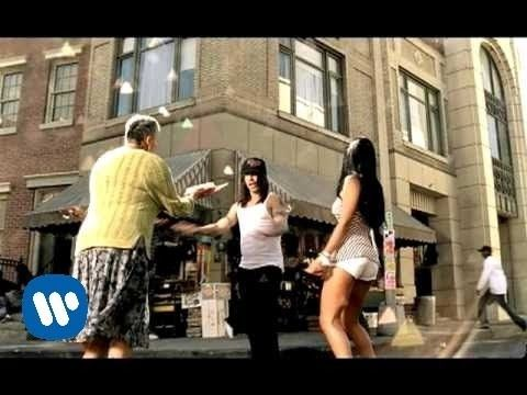 Red Hot Chili Peppers - Hump de Bump [Official Music Video]  FUNKING and GROOVING!!  Love it!!